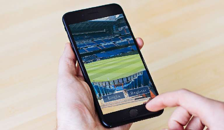 The Sports Apps You Need To Stay Occupied Over Christmas