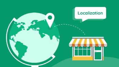 Web Localization - Ticket to Access the Global Market