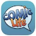 Comic Life 3 for iPhone iPad