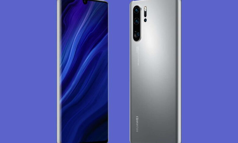 How to speed up Huawei P30 Pro New Edition [Tricks To Improve Performance]