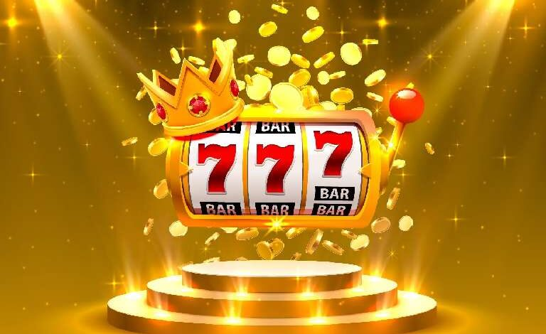 The Top Slot Games Fit for Kings and Queens