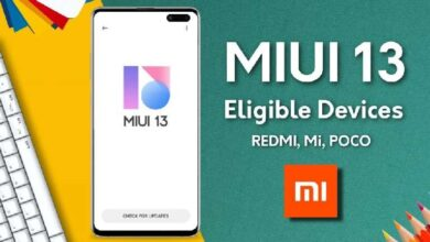 Photo of These Xiaomi smartphones will receive MIUI 13 [Check If Your Phone Will Receive This Update]