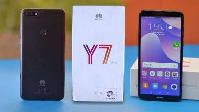 10 Essential Apps for the Huawei Y7 2018