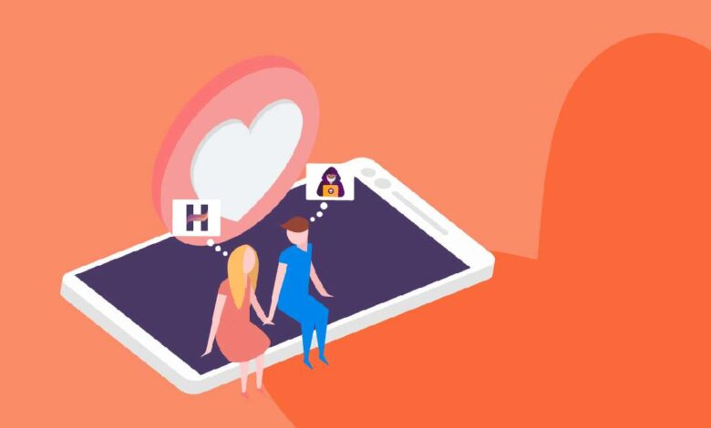 5 Best Dating Apps of 2021