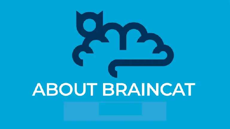 Braincat: Mind Mapping Reimagined