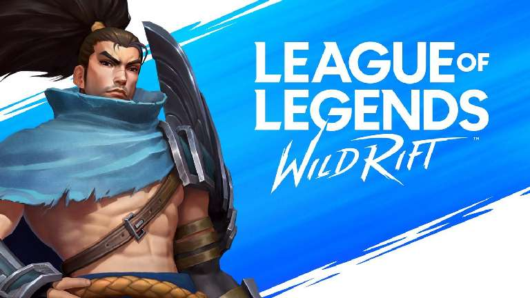 Download League of Legends Wild Rift on Android