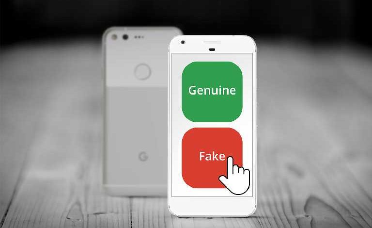 Fake Apps: How to avoid them?