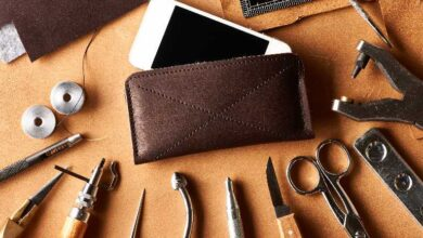 5 Benefits of Owning a Leather Phone Case