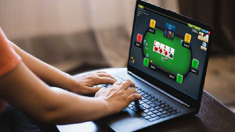 How to study your opponents when playing poker