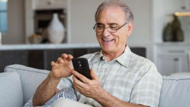 Best Senior Mobile Phones of 2021