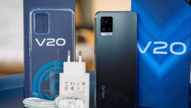 vivo V20: Your Best Camera Phone with Classy Design