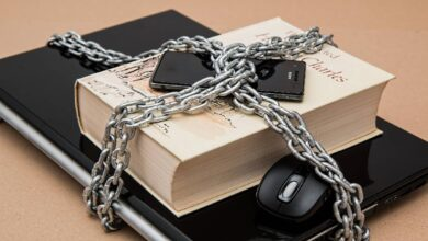 The 4 Most Critical Cyber Threats Mobile Users Must Avoid