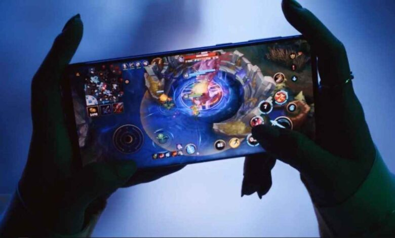 The 4 Most Popular Gaming Android Apps in 2021