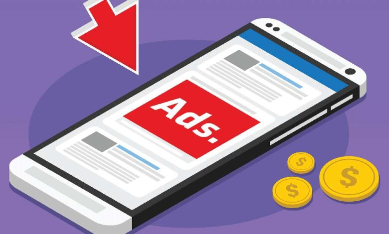 How do Mobile Apps Earn Revenue by Ads?