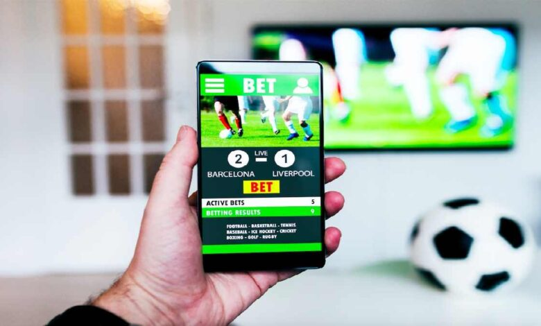 The Key To How To Bet On Soccer