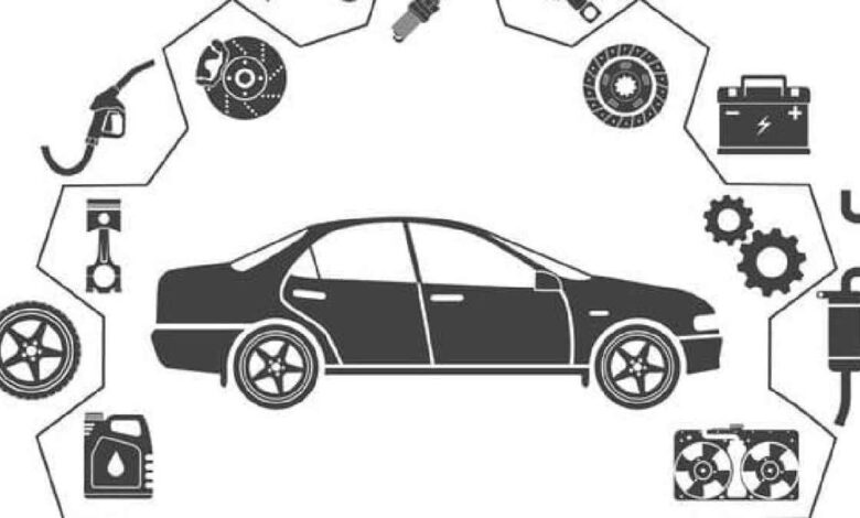Why Buy Your Car Parts On The Internet?
