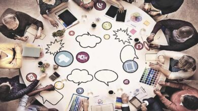 Do You Need to Collaborate As A Team? 8 Applications That Will Help You