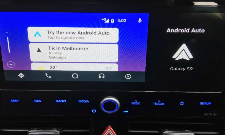 7 Common Android Auto Problems And Solutions