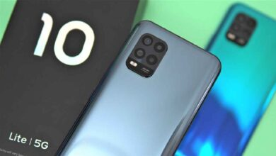 Download And Install GCam On Xiaomi Mi 10 Lite
