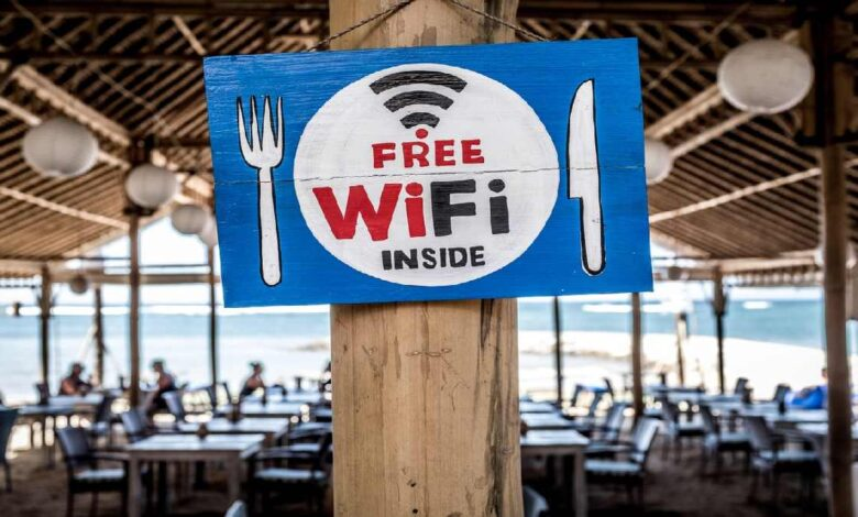 6 Things to Do to Protect Yourself from Security Threats Associated with Using Public Wi-Fi
