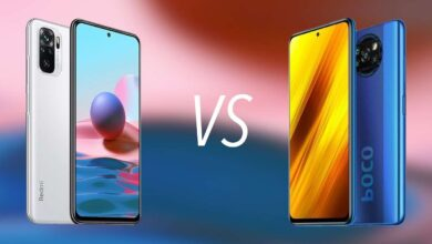 Xiaomi Redmi Note 10 vs. Poco X3 NFC: Which Is Better?