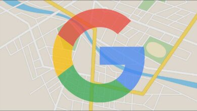 How To Clear Google Maps Searches