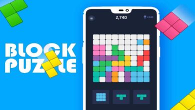 Block Puzzle Apps Taking Google Play Store By A Storm