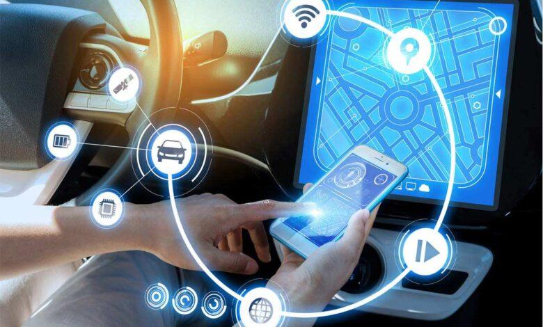 Car Gadget Trends For 2021