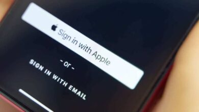 How to use 'Sign In with Apple' on Android
