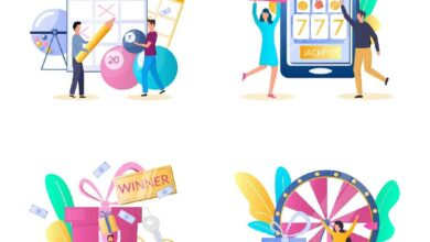 Join In The Fun And Sling Yourself Over To These Slingo Games