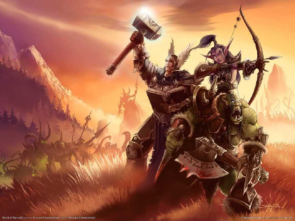 World of Warcraft: The Most Successful Game Ever?