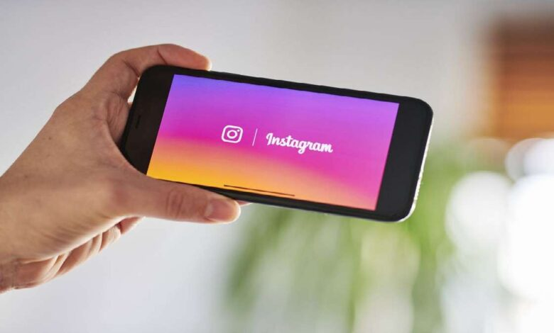 How to stop slow growth on Instagram