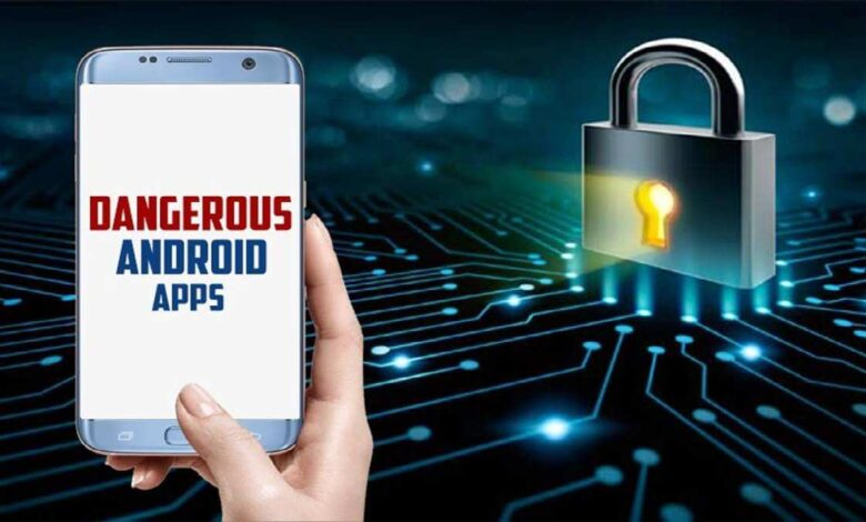 These 8 Android Apps Are Dangerous! Uninstall Them Now