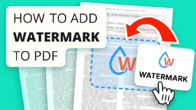 Adding Watermarks To Your PDF Files In Sixty Seconds