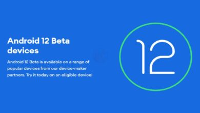 List Smartphones That Can Join Android 12 Beta Update