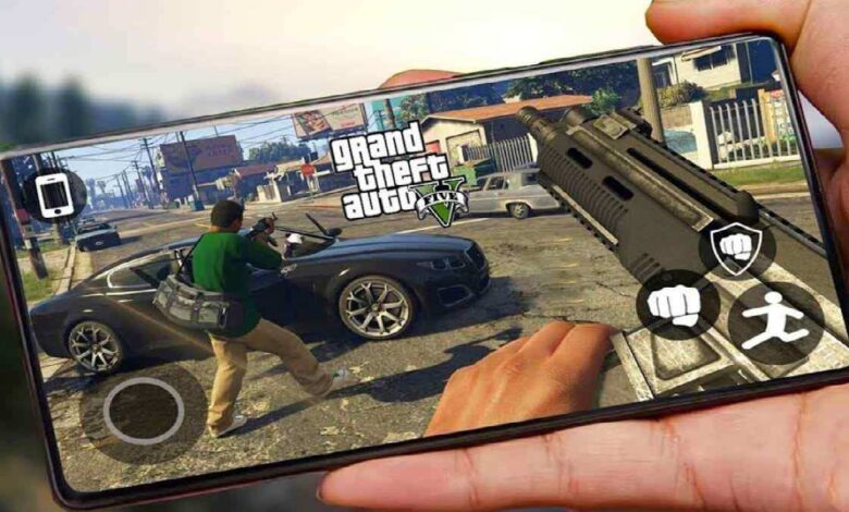 Some Information About Best GTA Android Games