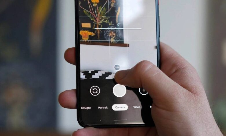 What is Camera2 API, why you need it, and check if your smartphone supports it?