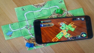 7 Best Mobile Board Games For Android