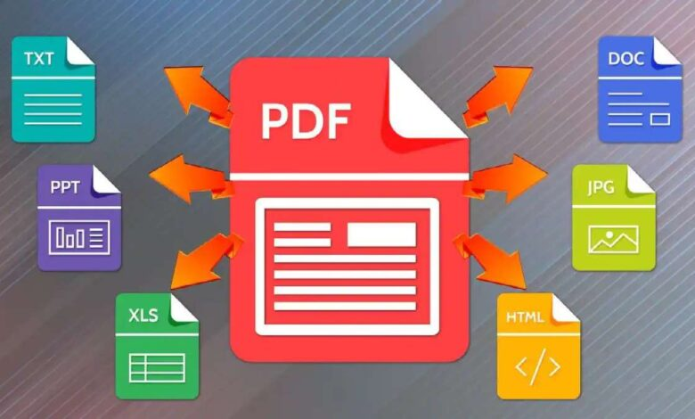 Convenient Conversion Of Your Files To PDF With GogoPDF