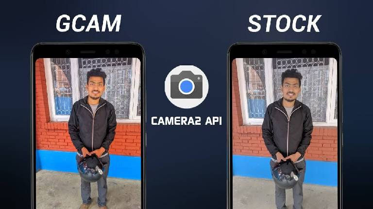 What is the Camera2 API?