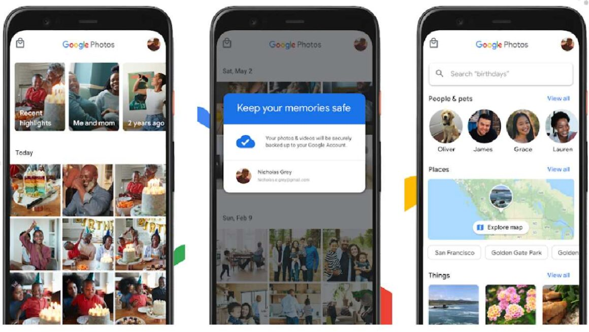 Google Photos - the best photo app for Android