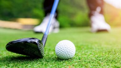 The Return of Championship Golf