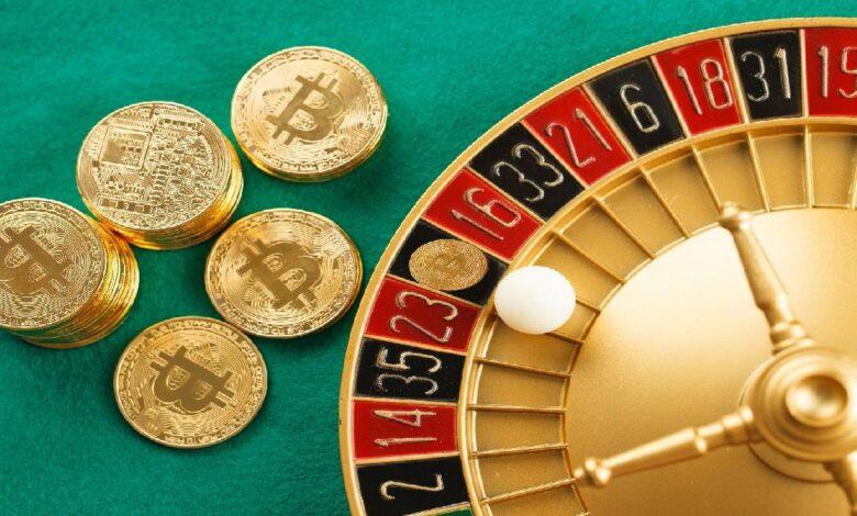 Future tech that will revolutionise online casinos