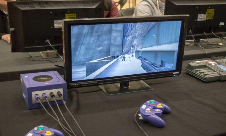 Best Sites to Get GameCube ROMs