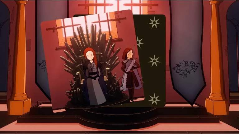 Reigns: Game of Thrones - Game of Thrones for Android