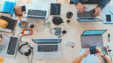 Why Is Technology Important for Productivity?