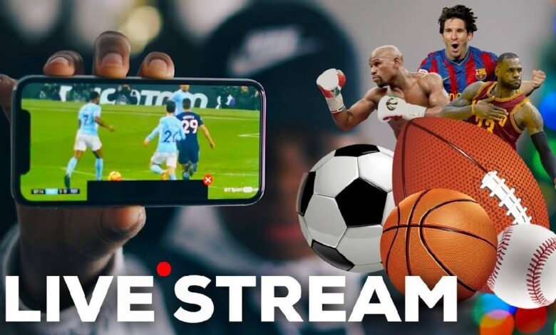 5 Best Apps To Watch Live Sports on Android