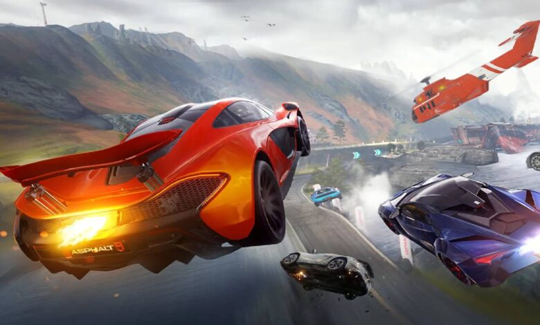 7 Best Racing Games For Samsung Galaxy A52