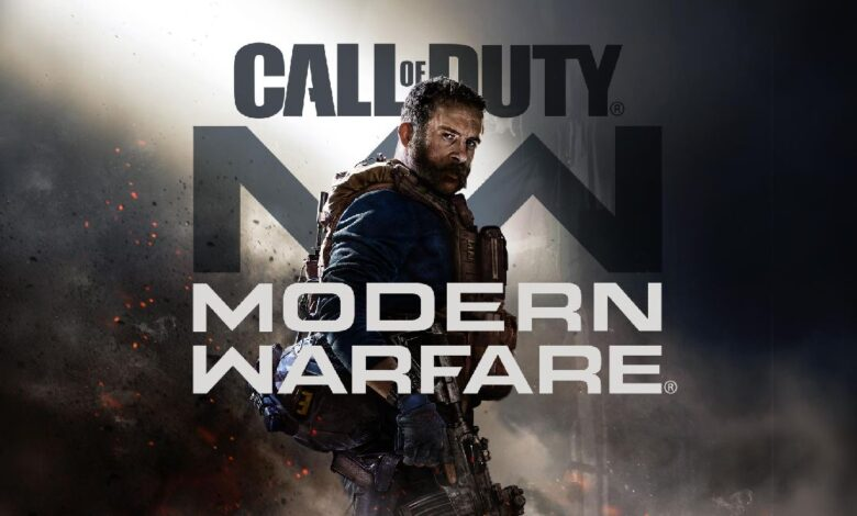Getting to grips with Call of Duty: Modern Warfare (2019 video game)