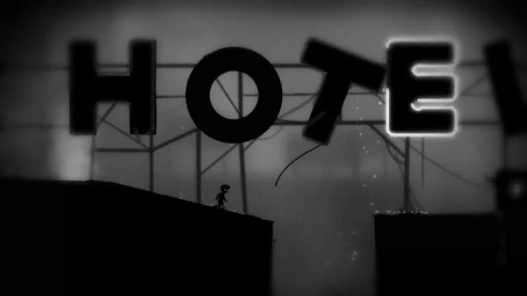 LIMBO is a puzzle platformer.